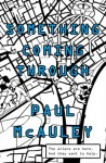 Something Coming Through - Paul J. McAuley