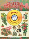 Crafter's Cornucopia CD-ROM and Book - Dover Publications Inc.