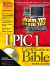 Lpic 1 Certification Bible [With CD and Testing Engine] - Jason Nash
