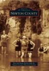 Newton County - Ray Hanley, Diane Hanley with the Newton County Hist