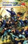 Vicksburg 1862-1863 - Jarosław Wojtczak