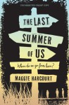 The Last Summer of Us - Maggie Harcourt