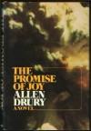 The Promise Of Joy - Allen Drury