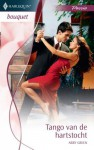 Tango van de hartstocht - Abby Green, Janke Ouwehand