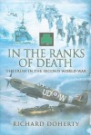 In the Ranks of Death: The Irish in the Second World War - Richard Doherty