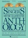 The Singer's Musical Theatre Anthology - Volume 2 - Richard Walters