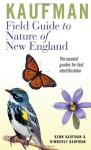 Kaufman Field Guide to Nature of New England - Kenn Kaufman, Kimberly Kaufman