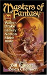 Masters of Fantasy (Baen Science Fiction) - Bill Fawcett
