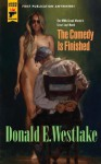 The Comedy is Finished (Hard Case Crime) - Donald E Westlake