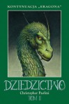 Dziedzictwo tom II (Inheritance, #4, Part 2) - Christopher Paolini