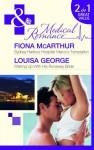 Waking Up With His Runaway Bride - Louisa George