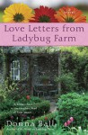 Love Letters from Ladybug Farm - Donna Ball