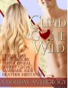Cupid Gone Wild: Valentine's Anthology - Pepper O'Neal, Heather Hiestand, Sherry Gloag, Delle Jacobs, SamMarie Ashe, Chelsey Day