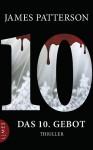 Das 10. Gebot - Women's Murder Club - - Leo Strohm, James Patterson