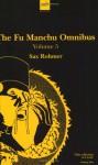 The Fu Manchu Omnibus 5 - Sax Rohmer