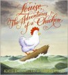 Louise, The Adventures of a Chicken - Harry Bliss, Kate DiCamillo