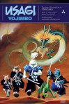 Usagi Yojimbo, Vol. 4: The Dragon Bellow Conspiracy - Stan Sakai, Kim Thompson