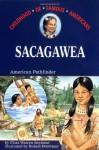 Sacagawea: American Pathfinder - Flora Warren Seymour, Peter Roop, Robert Doremus
