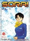 Sora! Vol. 01 - Yajima Masao, Hikino Shinji