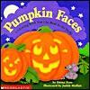 Pumpkin Faces - Judith Moffatt