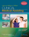 Clinical Medical Assisting, 3rd Edition - Judy Kronenberger, Elizabeth Molle, Denise Woodson
