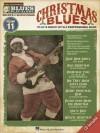 Christmas Blues - Blues Play-Along Volume 11 (Book/Cd) (Hal Leonard Blues Play-Along) - Hal Leonard Publishing Company