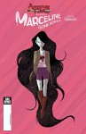 Adventure Time: Marceline Gone Adrift #4 - Meredith Gran, Carey Pietsch