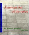 Studies in Modern Art: American Art of the 1960s Vol I (Studies in Modern Art) - John Elderfield