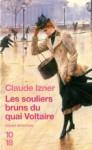 Les souliers bruns du quai Voltaire - Claude Izner