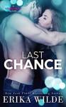 Last Chance - Erika Wilde