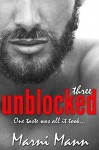 Unblocked - Episode Three (Timber Towers Series Book 3) - Marni Mann