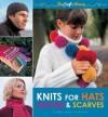 Hats, Gloves, Scarves - Louisa Harding