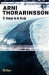 El tiempo de la bruja - Árni Þórarinsson, Enrique Bernárdez