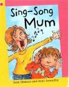 Sing-song Mum (Reading Corner) - Joan Stimson, Anni Axworthy
