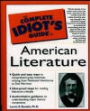 UC_The Complete Idiot's Guide to American Literature - Laurie E. Rozakis