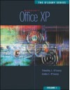 O'Leary Office XP Vol I Enhanced W/ Student Data CD - Timothy J. O'Leary