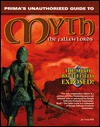 Myth: The Fallen Lords: Unauthorized Game Secrets (Secrets of the Games Series.) - Joe Grant Bell, Joseph Bell