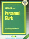 Personnel Clerk - National Learning Corporation