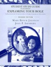 Student Study Guide to Accompany Exploring Your Role: A Practitioner's Introduction to Early Childhood Education - Mary Renck Jalongo, Joan P. Isenberg
