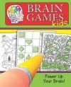 Brain Games Kids - Publications International Ltd.