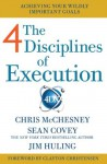 4 Disciplines of Execution: Getting Strategy Done - Sean Covey