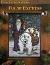 Enchanted Santas: Polar Express - Sigrid Wynne-Evans