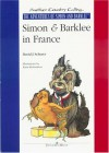 Simon and Barklee in France - David J. Scherer