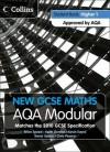 New Gcse Maths. Aqa Modular - Brian Speed