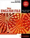 New English File Upper-Intermediate SB - Clive Oxenden