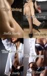 The Harcourt Series Set (Books 1-4) - Stella Starke
