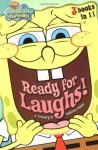 Ready for Laughs!: A Treasury of Undersea Humor (SpongeBob SquarePants) - David Lewman, David Fain