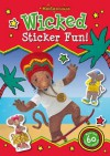Rastamouse: Sticker Activity - Genevieve Webster