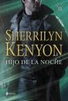 Hijo de la noche (La liga, #1) - Sherrilyn Kenyon