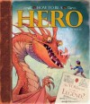 How to Be a Hero - Christopher Edge